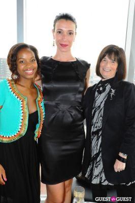 sheryl blasnik in Fashion 2.0 Two-Year Anniversary Celebration