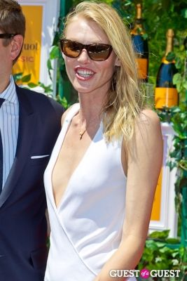 shirley mallmann in Veuve Clicquot Polo Classic 2013