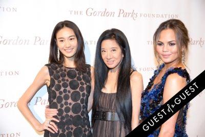 shu pei in Gordon Parks Foundation Awards 2014