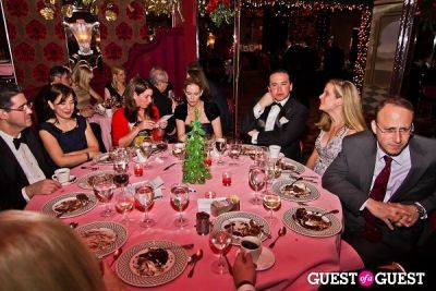 shyda gilmer in Doubles Dinner Dance