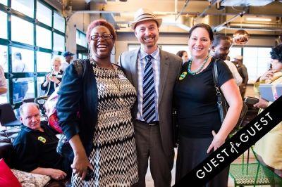 jasmine sante in DC Tech Meets Muriel Bowser
