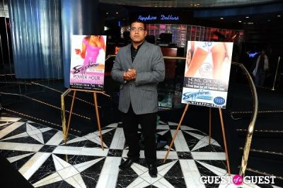 sid burgos in Pumpsmag New Site Launch Event Hosted By Adult Star Lisa Ann