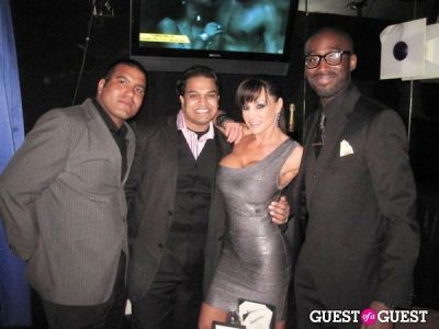 sidney burgos in Pumpsmag New Site Launch Event Hosted By Adult Star Lisa Ann