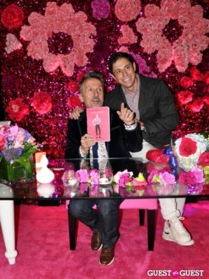jonathan adler in Simon Doonan Book Party At The W Hotel