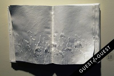 simona vanzetto-mori in Into The White by Ewa Bathelier and Lorenzo Perrone