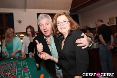 gerry whelan in Casino Night at the Community House