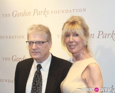 sir ken-robinson in The Gordon Parks Foundation Awards Dinner and Auction