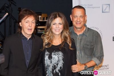 sir paul-mccartney in 23rd Annual Simply Shakespeare Event