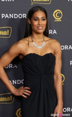 skylar diggins in Pandora Hosts After-Party Featuring Adrian Lux on Music's Most Celebrated Night