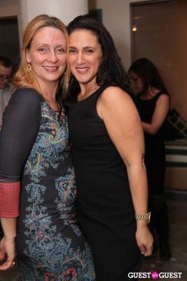 sofia crokos in UrbanGreen Launch Party