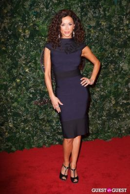 sofia milos in QVC Red Carpet Style