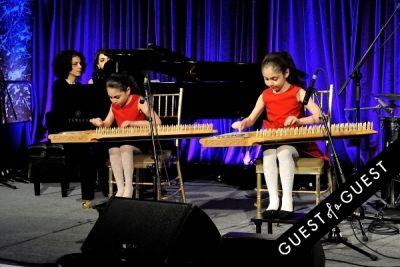sofya melikyan in COAF 12th Annual Holiday Gala