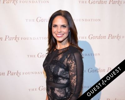 soledad o-brien in Gordon Parks Foundation Awards 2014