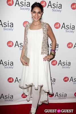 soleil nathwani in Asia Society's Celebration of Asia Week 2013