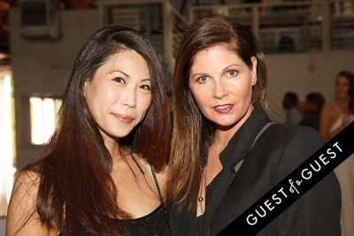 sonia bang in Onna Ehrlich LA Luxe Launch Party