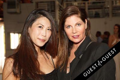 jill mcdonald in Onna Ehrlich LA Luxe Launch Party