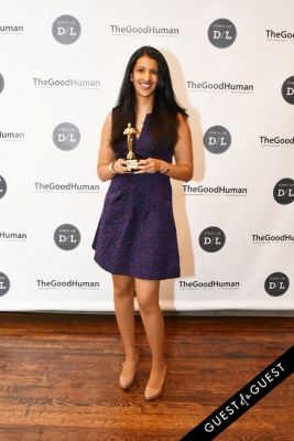 sonia kapadia in Battle of the Chefs Charity by The Good Human Project + Dinner Lab
