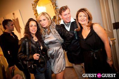 sonja tremont-morgan in Queen Sophia Spanish Institute Celebrates Balenciaga