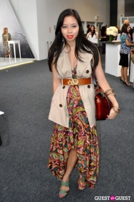 sonya lai in From The Tents 2011