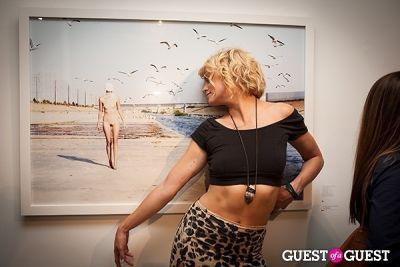 sophia boedecker in LA Odyssey – Conceptions
