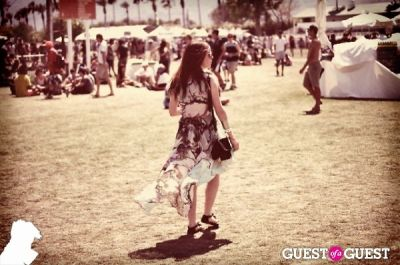 sophia walker in Coachella Weekend One Festival & Atmosphere