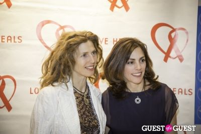lisa lori in Love Heals Gala 2014