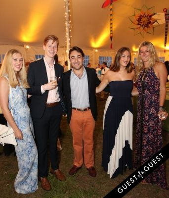 harrison messer in East End Hospice Summer Gala: Soaring Into Summer