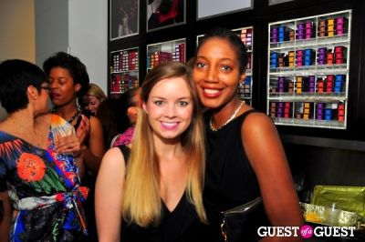 sophie pyle in Nival Salon and Spa Launch Party