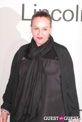sophie theallet in Oprah Winfrey and Ralph Lauren Gala