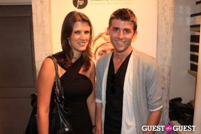 spencer alcorn in Curve Boutique and Falling Whistles Celebrate Fashion's Night Out