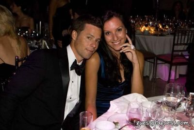 spencer kimball in Operation Smile Gala 2009