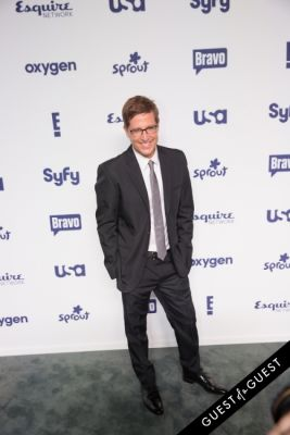 spike feresten in NBCUniversal Cable Entertainment Upfront