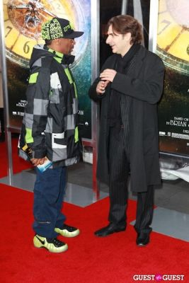 spike lee in Martin Scorcese Premiere of