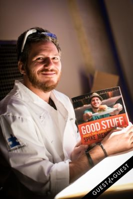 spike mendelsohn in Autism Speaks Chefs Gala