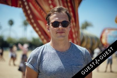 st. lucia in Coachella Festival 2015 Weekend 2 Day 3