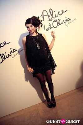 stacey bendet in Alica+Olivia