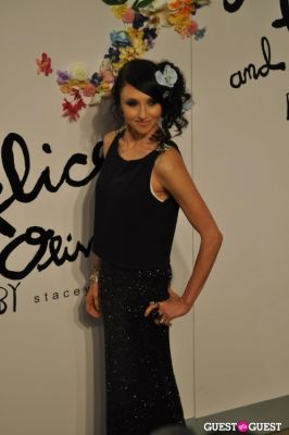 stacey bendet in Alice and Olivia