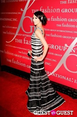 stacey bendet in FGI Night of Stars