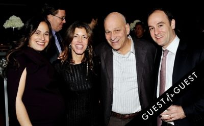 mike goldstein in 92Y's Emerging Leadership Council second annual Eat, Sip, Bid Autumn Benefit