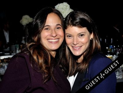 gail simmons in 92Y's Emerging Leadership Council second annual Eat, Sip, Bid Autumn Benefit