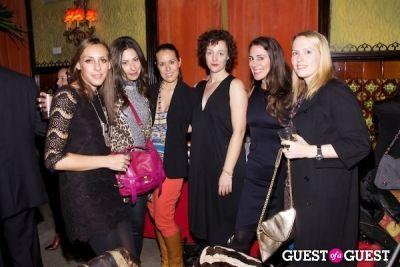 stacy london in 2012 NYC Innovators Guest List Party Sponsored by Heineken