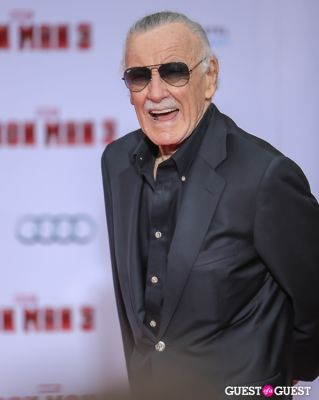 stan lee in
