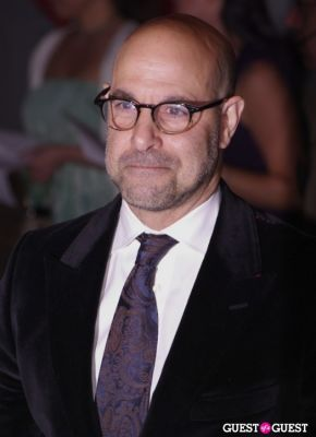 stanley tucci in Glamour - Women of the Year 2010