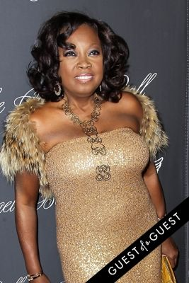 star jones in Angel Ball 2014
