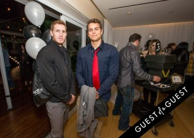stefan webster in Levitation Activewear presents Sean Scott's Birthday Bash at SKYBAR