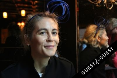 stefania pia in Guest of a Guest Presents You Should Know: Day Two