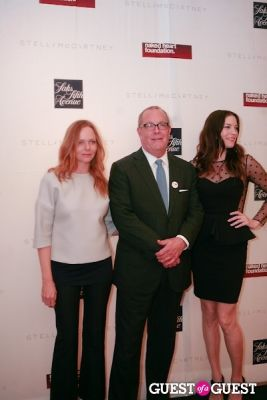 stella mccartney in Stella McCartney and Liv Tyler at Saks Fifth Avenue