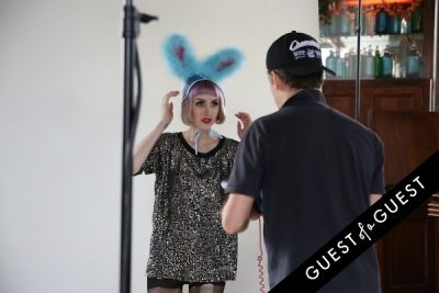 stella rose-saint-clair in Guest of a Guest's You Should Know: Behind the Scenes