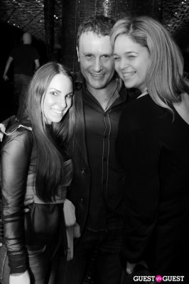 stephane chiche in The King Collective ONE Year Anniversary Celebration