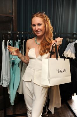 ShopBAZAAR VIP Brunch at Soho Beach House